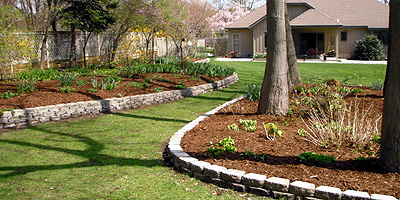 Product Options - Hardwood Bark Landscaping Chip Mulch Supplier Holland - Grand